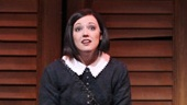 Show Photos - The Addams Family - Bebe Neuwirth - Rachel Potter - Roger Rees