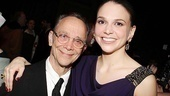 Anything Goes Opening Night  Joel Grey  Sutton Foster