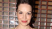 Looking good! Nominee Tammy Blanchard sure does succeed in this winning outfit.