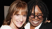This year's Tony nominee roster is full of famous faces including Women on the Verge's Patti LuPone and Sister Act producer Whoopi Goldberg!