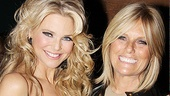 Brinkley Party  Christie Brinkley  Jill Rappaport