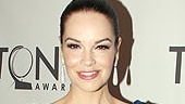 Tammy Blanchard in 2011 George Chakra Couture and Chopard Jewelry.