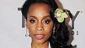 2011 Tony Awards Red Carpet – Anika Noni Rose