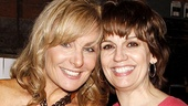 It's a Mamma Mia! reunion for Judy McLane and Baby It's You! star Beth Leavel.