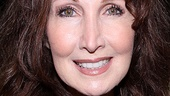 Tony winner Joanna Gleason puts her best face forward as eccentric employer Gloria in Sons of the Prophet.