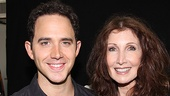 Sons of the Prophet Meet and Greet – Santino Fontana – Joanna Gleason