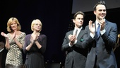 &lt;i&gt;8&lt;/i&gt; reading  Christine Lahti  Ellen Barkin  Matthew Bomer  Cheyenne Jackson 