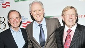 &lt;i&gt;8&lt;/i&gt; reading  David Boies  John Lithgow  Theodore Olson 