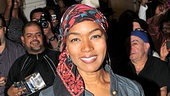 First Preview of <i>The Mountaintop</I> - Angela Bassett