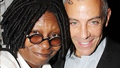 Artios Award  Whoopi Goldberg  Tom Leonardis