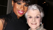 Gala wing - Jennifer Hudson - Angela Lansbury