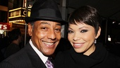 Mountaintop opens - Giancarlo Esposito - 