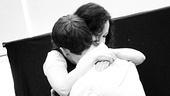 <i>Bonnie & Clyde</i> Rehearsal – Melissa Van Der Schyff – Claybourne Elder