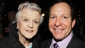 &lt;i&gt;Relatively Speaking&lt;/i&gt; Opening Night -  Angela Lansbury  Steve Guttenberg