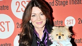 <i>The Blue Flower</i> opening night – Lisa Vanderpump