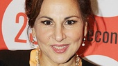 <i>The Blue Flower</i> opening night – Kathy Najimy