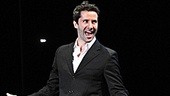 Marco Zunino Makes 'Chicago' Debut – Marco Zunino