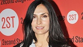 Second Stage Bowling Benefit – Famke Janssen