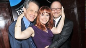 Merrily We Roll Along- Jim Walton, Ann Morrison and Lonny Price