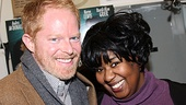 Porgy and Bess- Jesse Tyler Ferguson and NaTasha Yvette Williams