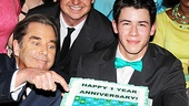 How to Succeed – One Year Anniversary – Beau Bridges – Nick Jonas