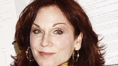 Newsies  Opening Night  Marilu Henner