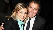 Newsies – Opening Night – Orfeh -  Kenny Ortega