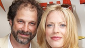 Peter and the Starcatcher Opening Night  Kurt Deutsch  Sherie Rene Scott