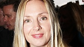 Ghost Opening Night  Hope Davis