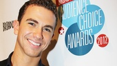 Audience Choice Awards- Richard Fleeshman