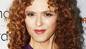 Bernadette Peters is delighted to be a lead actress nominee for her performance as Sally in Follies.