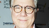 Drama Desk Awards 2012 presenter and The Best Man star John Larroquette is proud to be surrounded by so many talented actors.