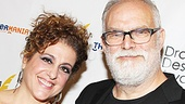 Drama Desk Awards 2012 – Mary Testa – William Finn