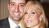 Drama Desk Awards 2012 – Tom Edden – Judith Light