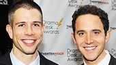 Drama Desk Awards 2012  Stephen Karam - Santino Fontana 