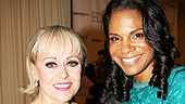 Drama Desk Awards 2012  Tracie Bennett  Audra McDonald