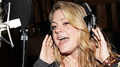 Kendra Kassebaum nails her time in the studio with a rosy rendition of &quot;Fields of the Lord.&quot;