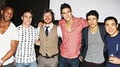 Spider-Man One Year Anniversary - Marcus Bellamy - Matthew Wilkas, Chris Tierney - Adam Roberts - Craig Henningsen - Dollar Tan
