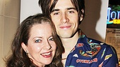 Spider-Man One Year Anniversary - Isabel Keating - Reeve Carney