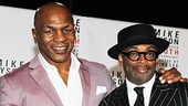 Undisputed Truth Meet The Press – Mike Tyson – Spike Lee