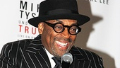 Undisputed Truth Meet The Press – Spike Lee