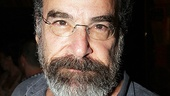 Public Theater vet Mandy Patinkin wouldnt miss a chance to see this beloved Sondheim musical. 