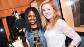  Bring It On Recording  Adrienne Warren- Taylor Louderman 