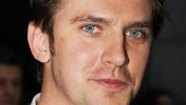 Downton Abbey heartthrob Dan Stevens, who'll co-star with Jessica Chastain in The Heiress, catches this British import at the Laura Pels Theatre.
