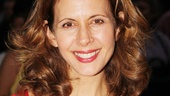Harvey alum Jessica Hecht proudly supports the Roundabout Theatre Company's newest play.