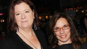 If There Is I Haven't Found It Yet – Opening Night – Theresa Rebeck – Marsha Norman