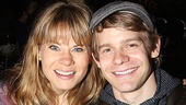 Brother-sister duo Celia and Andrew Keenan-Bolger get our vote for cutest Broadway siblings.