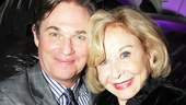 Richard Thomas and Michael Learned played John &quot;John-Boy&quot; and Olivia Walton on the TV family drama The Waltons.