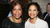Motown Preview  Valerie Simpson  Debbie Allen