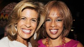 Motown Preview  Hoda Kotb  Gayle King